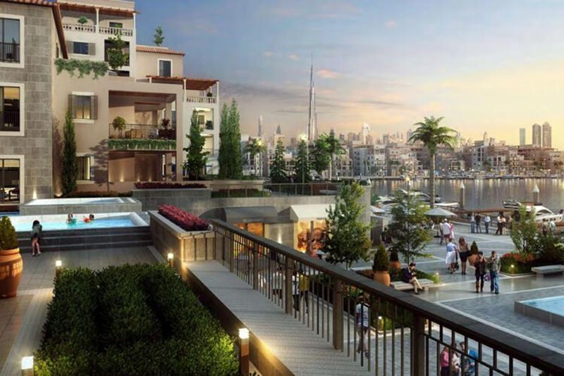 4 Bedroom Villa For Sale in  Cherrywoods,  Dubailand   5