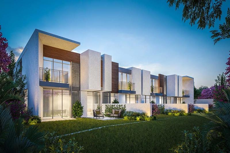 4 Bedroom Villa For Sale in  Cherrywoods,  Dubailand   6