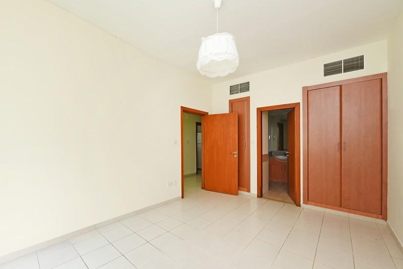 1 Bedroom Apartment For Sale in  Al Dhafra 1,  Greens | 2