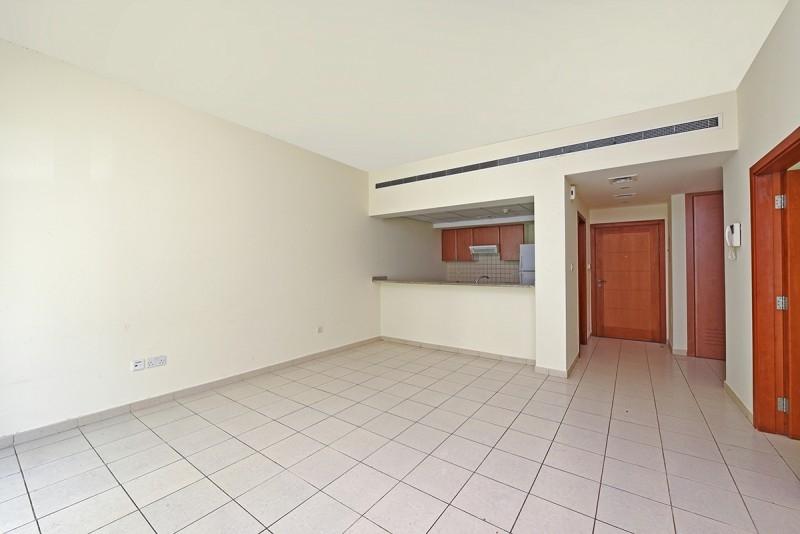 1 Bedroom Apartment For Sale in  Al Dhafra 1,  Greens | 0
