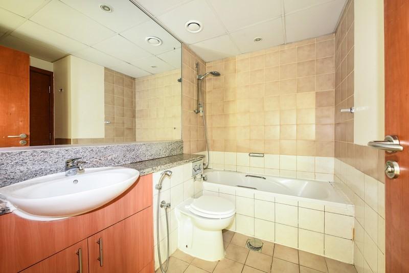 1 Bedroom Apartment For Sale in  Al Dhafra 1,  Greens | 4