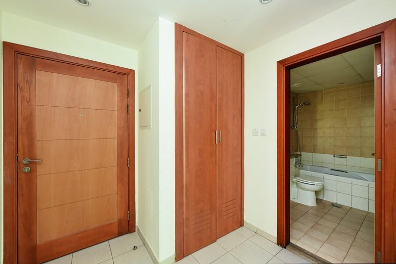 1 Bedroom Apartment For Sale in  Al Dhafra 1,  Greens | 3