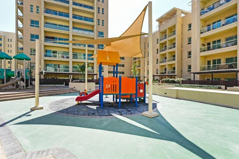 1 Bedroom Apartment For Sale in  Al Dhafra 1,  Greens | 7