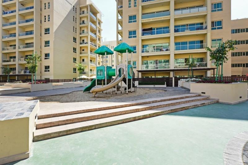 1 Bedroom Apartment For Sale in  Al Dhafra 1,  Greens | 8