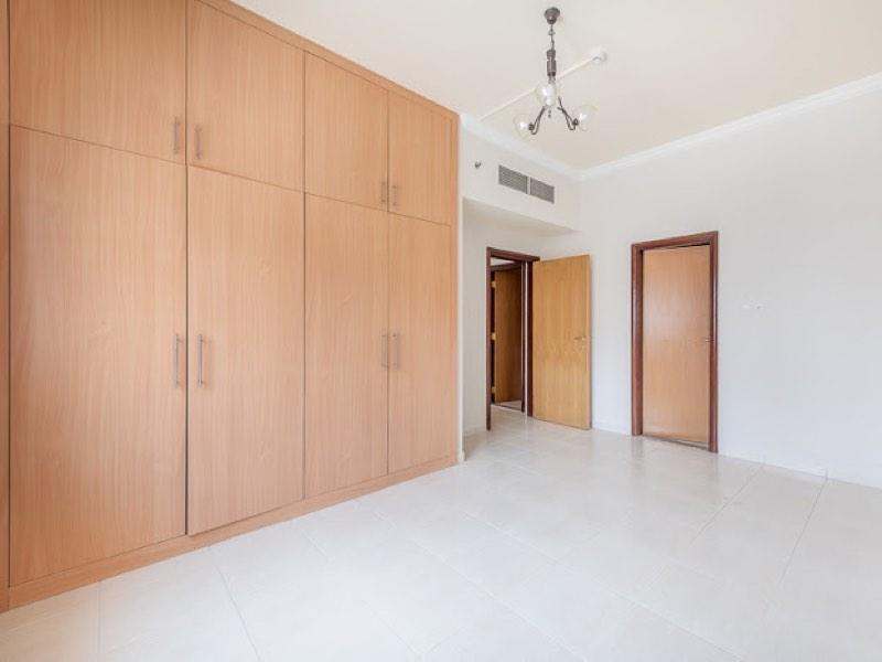 1 Bedroom Apartment For Rent in  Zumurud Bldg,  Al Barsha   5