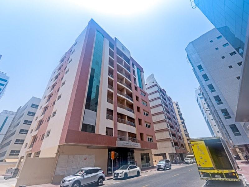 1 Bedroom Apartment For Rent in  Zumurud Bldg,  Al Barsha   11