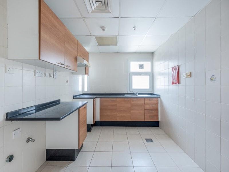 1 Bedroom Apartment For Rent in  Zumurud Bldg,  Al Barsha   2