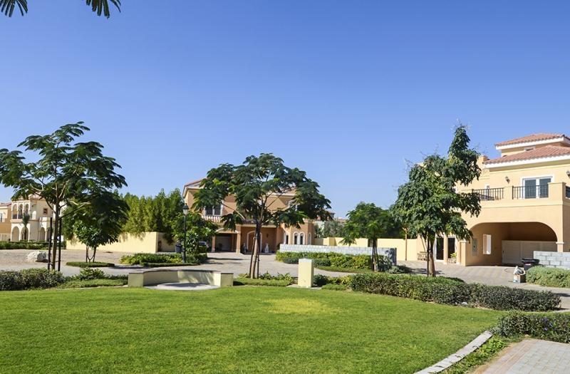 5 Bedroom Villa For Sale in  Ponderosa,  The Villa | 1
