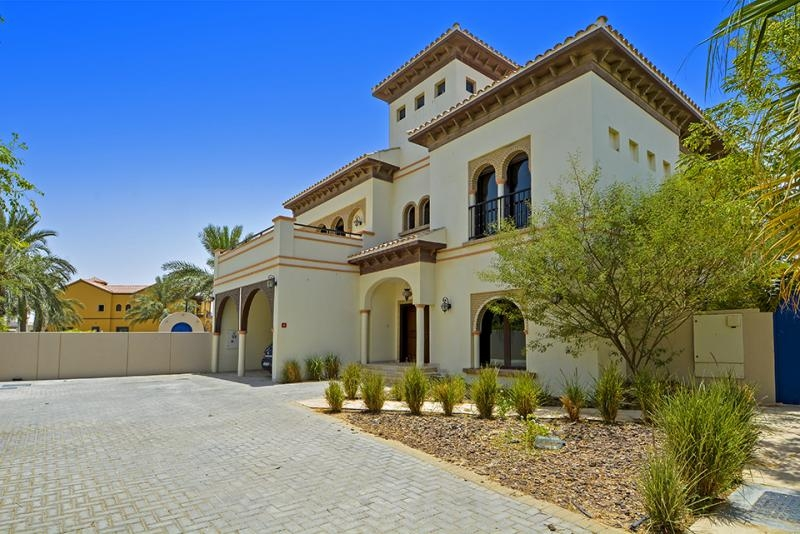 5 Bedroom Villa For Sale in  Ponderosa,  The Villa | 19