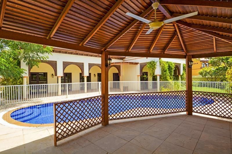 5 Bedroom Villa For Sale in  Ponderosa,  The Villa | 17
