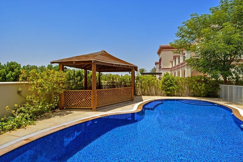 5 Bedroom Villa For Sale in  Ponderosa,  The Villa | 18