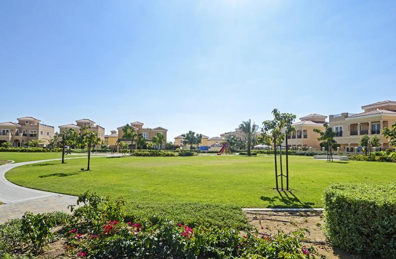 5 Bedroom Villa For Sale in  Ponderosa,  The Villa | 4