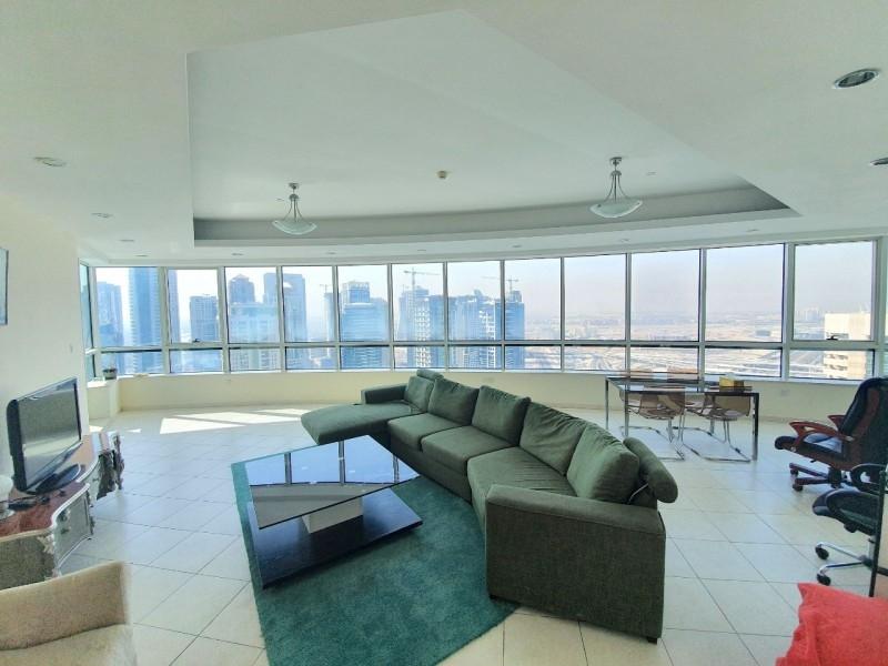 Horizon Tower, Dubai Marina