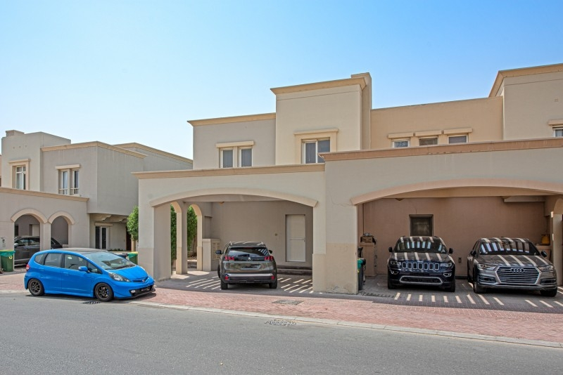 3 Bedroom Villa For Rent in  Springs 14,  The Springs | 14