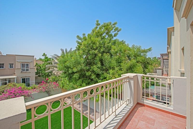 3 Bedroom Villa For Rent in  Springs 14,  The Springs | 3