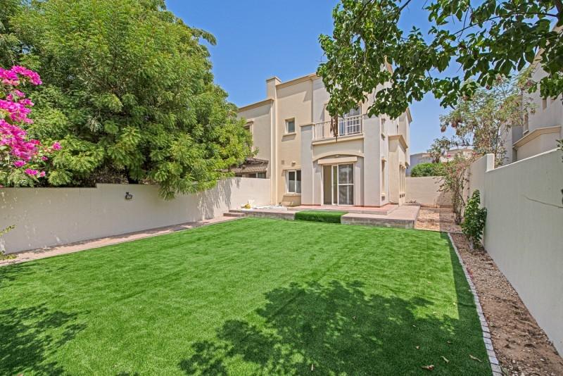 3 Bedroom Villa For Rent in  Springs 14,  The Springs | 13