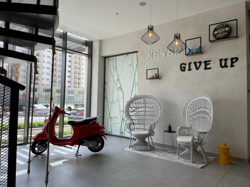 Studio Apartment For Sale in  Una Apartments,  Town Square | 12