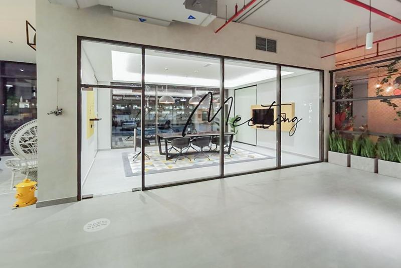 Studio Apartment For Sale in  Una Apartments,  Town Square | 11