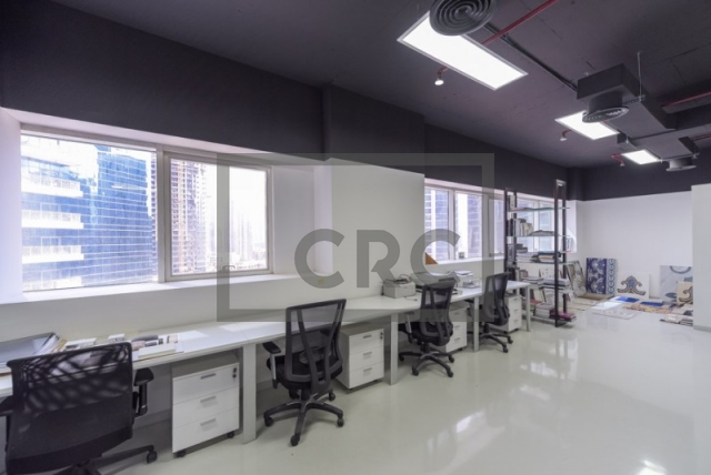 furnished office for sale in business bay, westburry tower 1   4