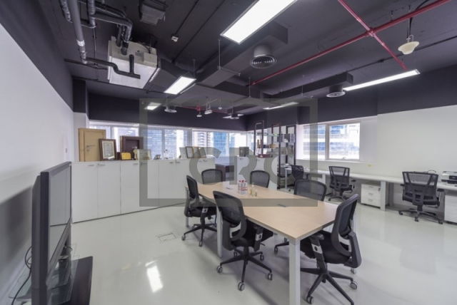 furnished office for sale in business bay, westburry tower 1   5