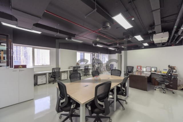furnished office for sale in business bay, westburry tower 1   6