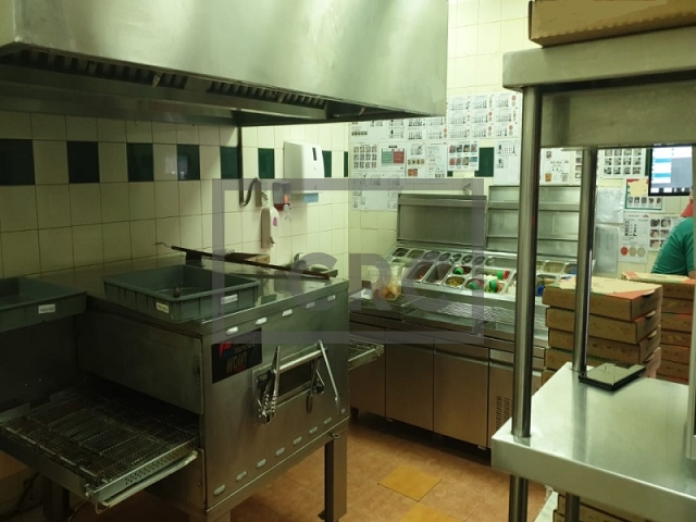 retail for rent in international city, riviera residence | 9