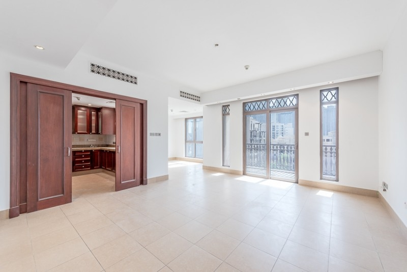 2 Bedroom Apartment For Sale in  Kamoon 1,  Old Town | 3