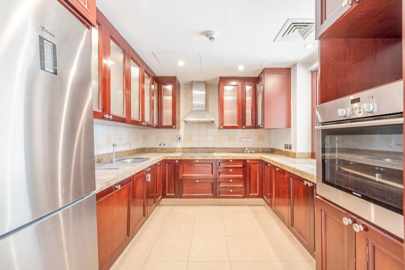 2 Bedroom Apartment For Sale in  Kamoon 1,  Old Town | 4