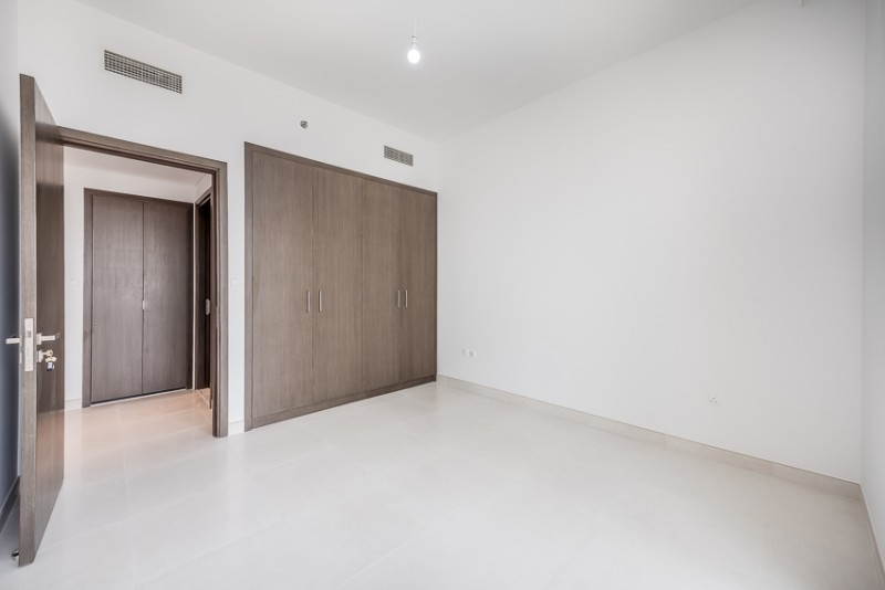 1 Bedroom Apartment For Rent in  Creekside 18 Tower A,  Dubai Creek Harbour (The Lagoons) | 3