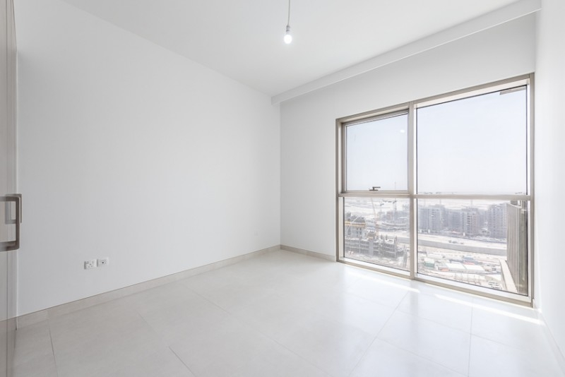 1 Bedroom Apartment For Rent in  Creekside 18 Tower A,  Dubai Creek Harbour (The Lagoons) | 0