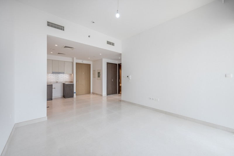 1 Bedroom Apartment For Rent in  Creekside 18 Tower A,  Dubai Creek Harbour (The Lagoons) | 5