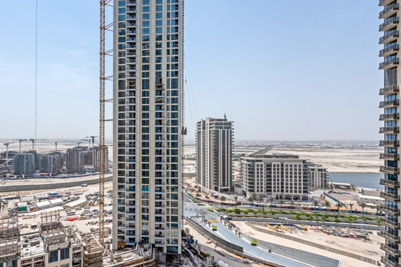 1 Bedroom Apartment For Rent in  Creekside 18 Tower A,  Dubai Creek Harbour (The Lagoons) | 11
