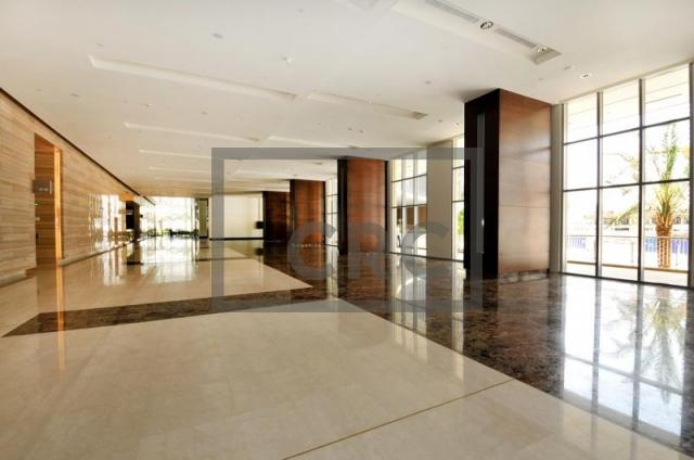 office for rent in dubai marina, marina plaza | 6