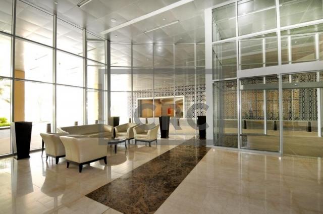office for rent in dubai marina, marina plaza | 7