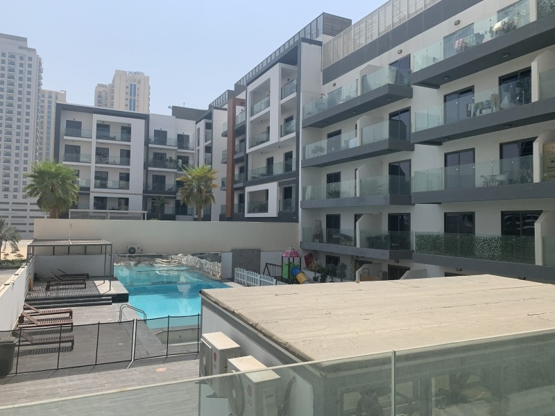 1 Bedroom Apartment For Rent in  Alcove,  Jumeirah Village Circle | 10