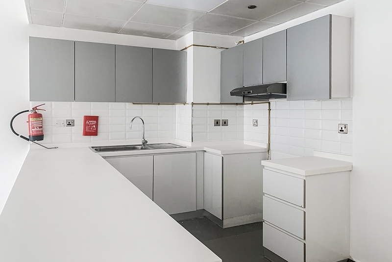 1 Bedroom Apartment For Rent in  Alcove,  Jumeirah Village Circle | 0
