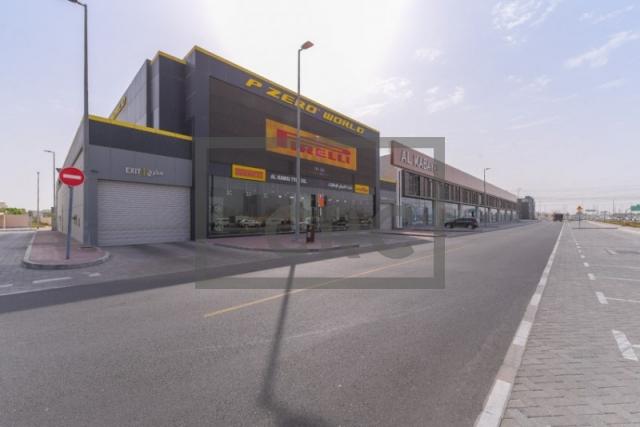 retail for sale in al barsha, al barsha 3   4