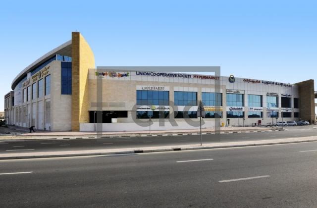 retail for sale in al barsha 3