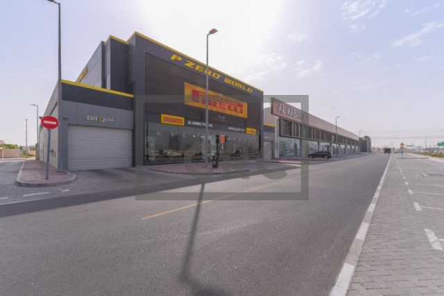 retail for sale in al barsha, al barsha 3   6