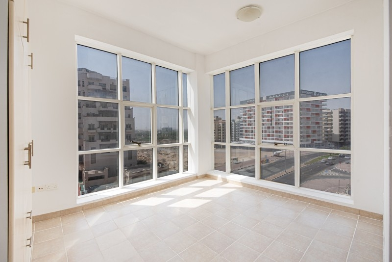 2 Bedroom Apartment For Rent in  Silicon Avenue,  Dubai Silicon Oasis | 3