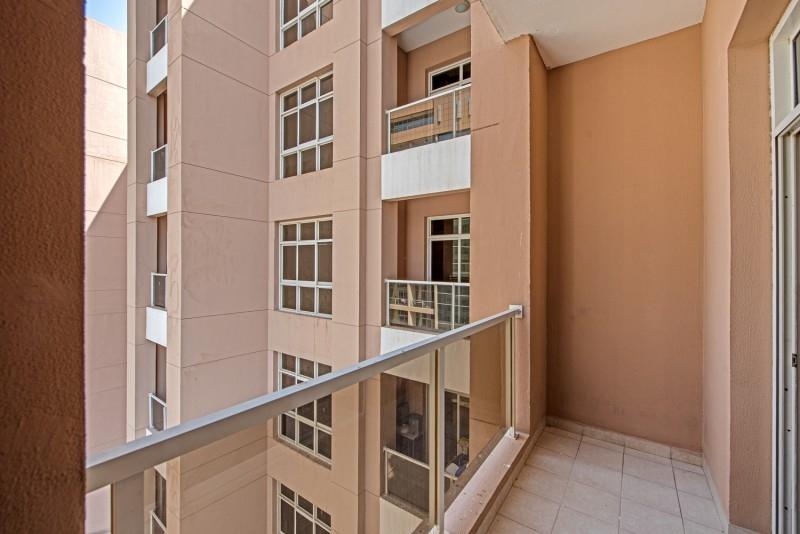 2 Bedroom Apartment For Rent in  Silicon Avenue,  Dubai Silicon Oasis | 8