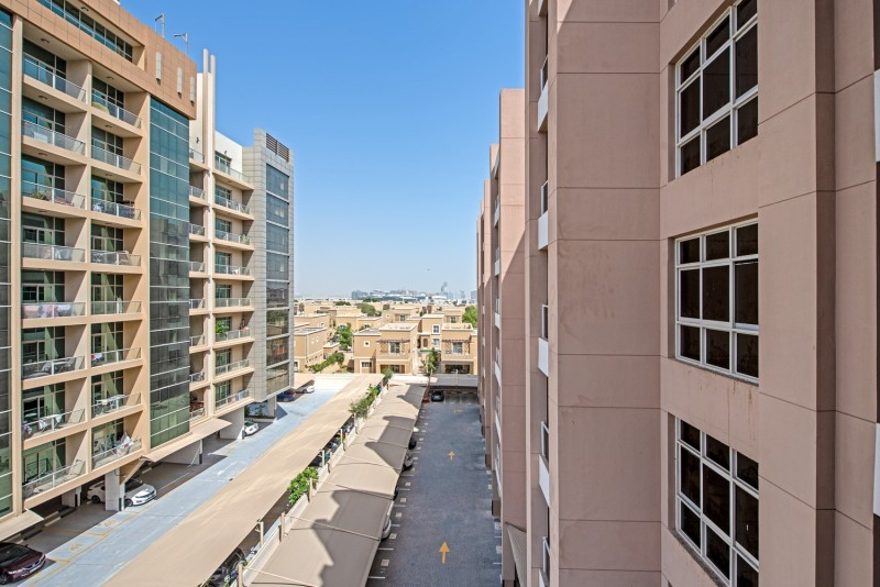 2 Bedroom Apartment For Rent in  Silicon Avenue,  Dubai Silicon Oasis | 10