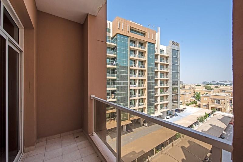 2 Bedroom Apartment For Rent in  Silicon Avenue,  Dubai Silicon Oasis | 7