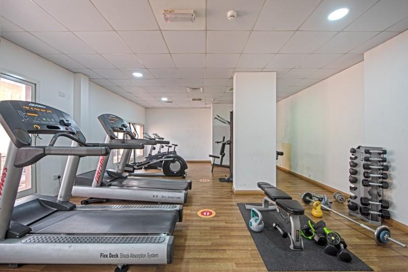 2 Bedroom Apartment For Rent in  Silicon Avenue,  Dubai Silicon Oasis | 14