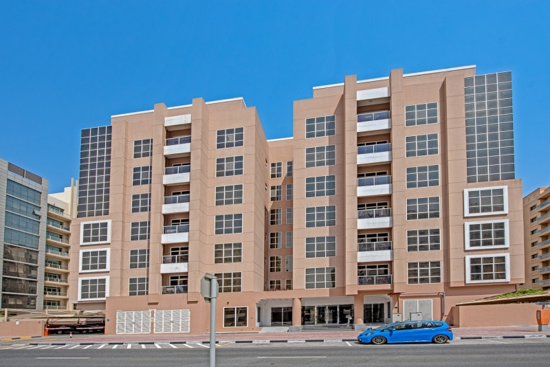 2 Bedroom Apartment For Rent in  Silicon Avenue,  Dubai Silicon Oasis | 18