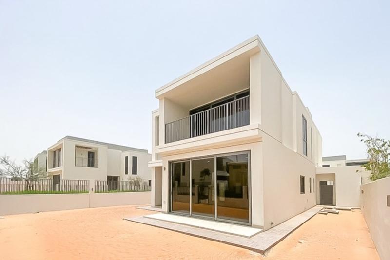 3 Bedroom Villa For Sale in  Sidra Villas Iii,  Dubai Hills Estate | 0