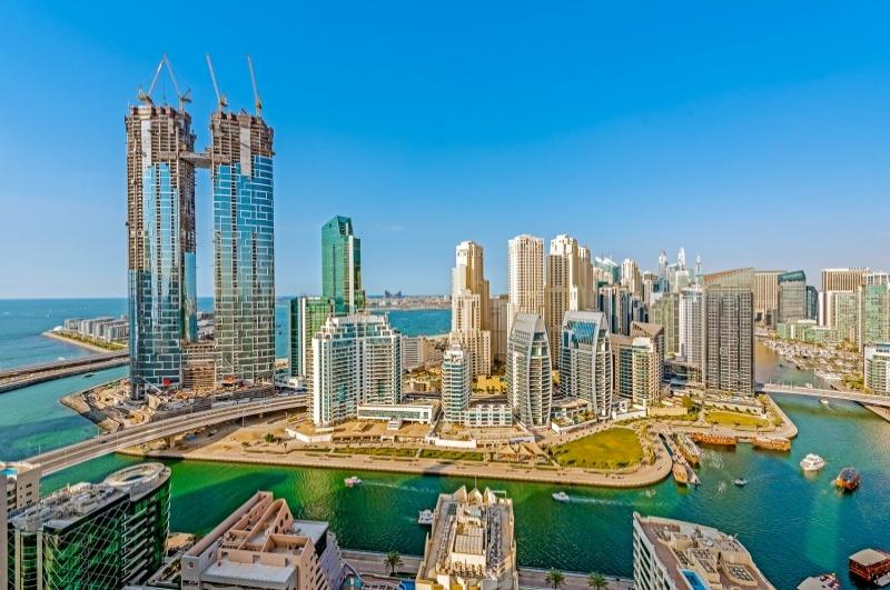 Studio One, Dubai Marina