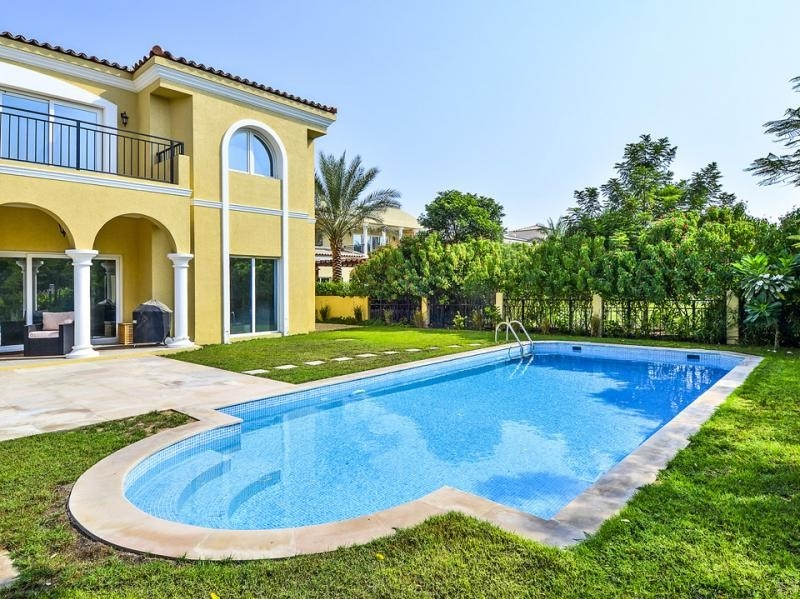 5 Bedroom Villa For Sale in  Family Villas,  Green Community | 13