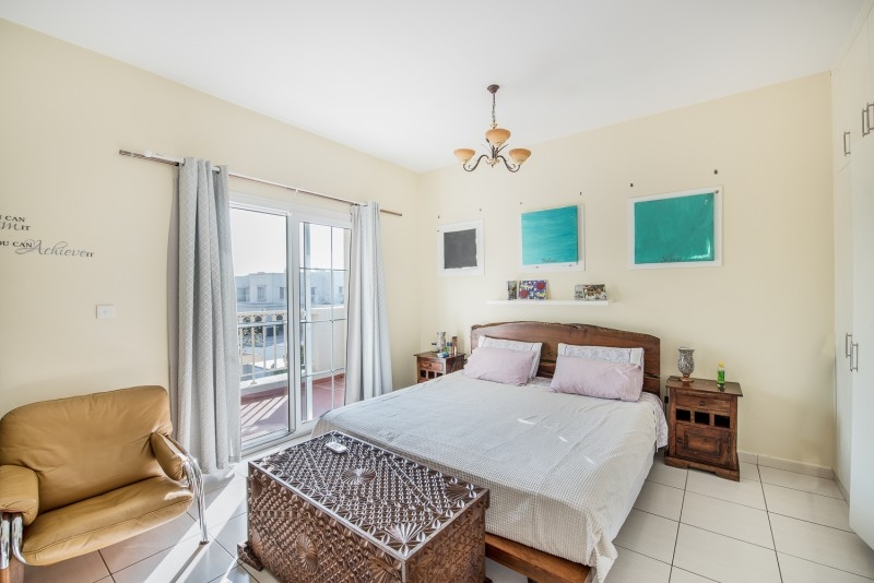 3 Bedroom Villa For Rent in  Springs 15,  The Springs | 6