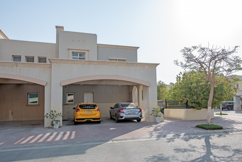3 Bedroom Villa For Rent in  Springs 15,  The Springs | 1